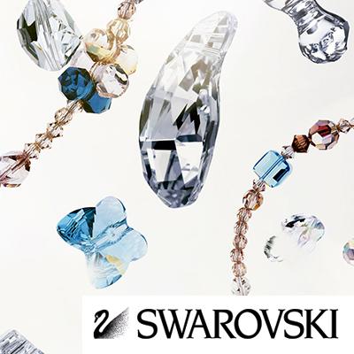 Swarovski Flatback Shapes