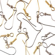 Fishhooks & Earwires