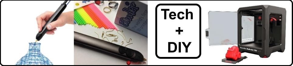 Tech+DIY