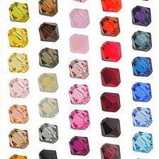 Swarovski Bicone Beads