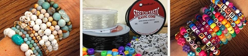 Stretch-Tastic Elastic